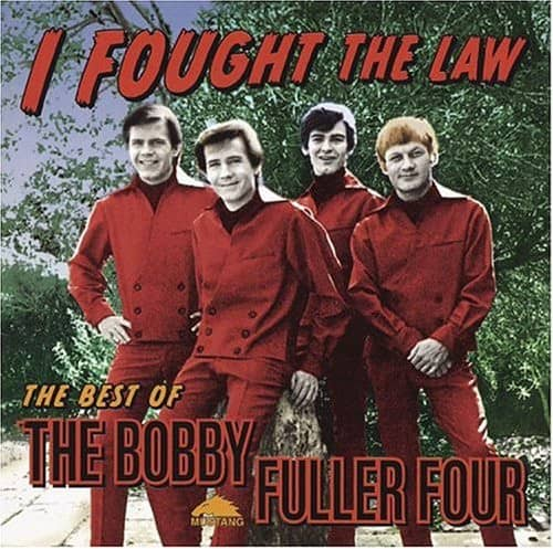 I Fought the Law: The Best of