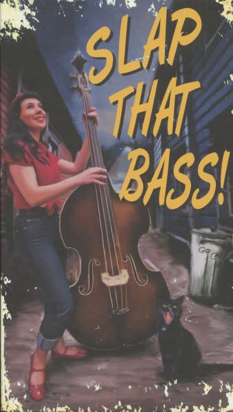 Slap That Bass! (4-CD Digibook)