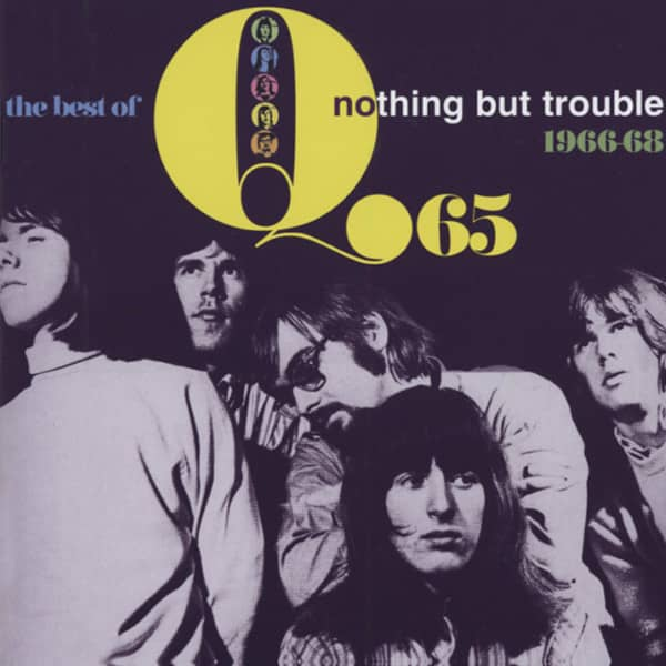 Nothing But Trouble - Best Of 1966-68