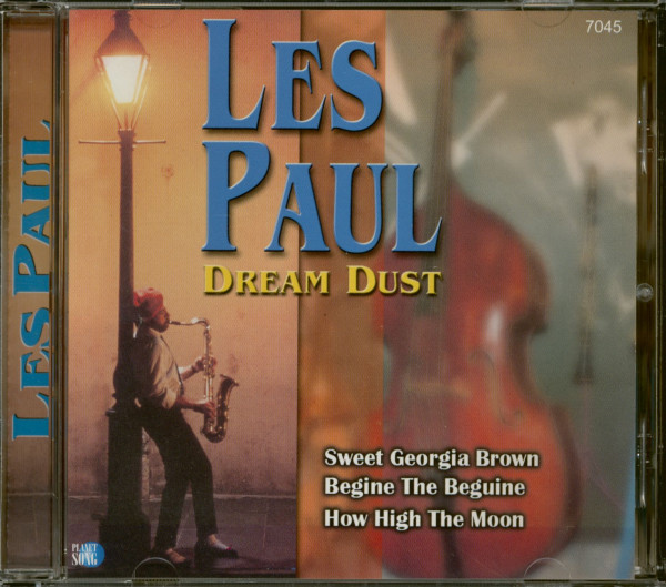 Dream Dust (CD)
