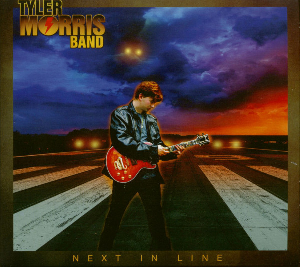 Next In Line (CD)