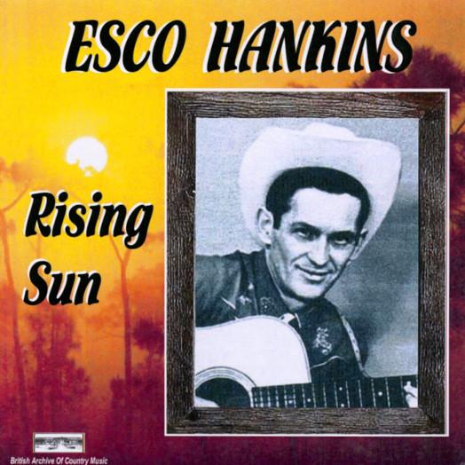 Rising Sun (CD-R)