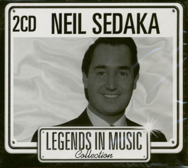 Legends In Music (2-CD)