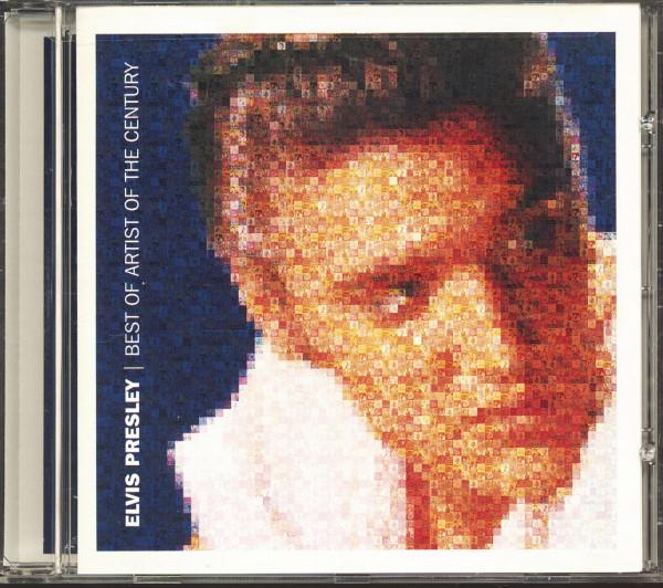 Best Of Artist Of The Century (CD, EU)