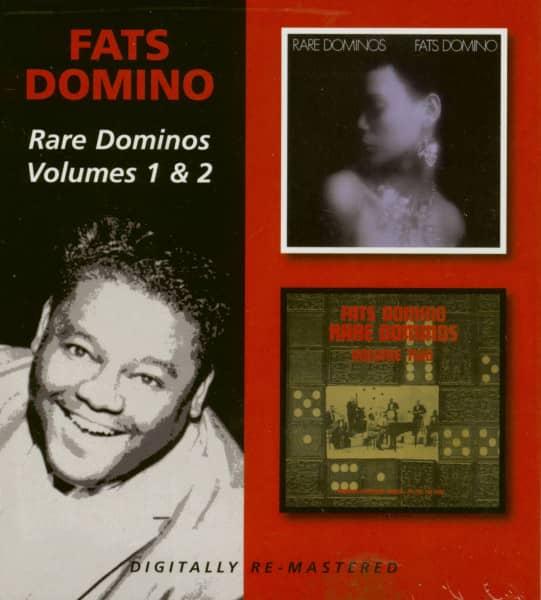 Rare Dominoes Vol.1&2 (2-CD)