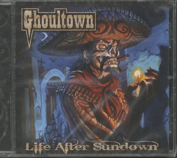 Life After Sundown (CD)