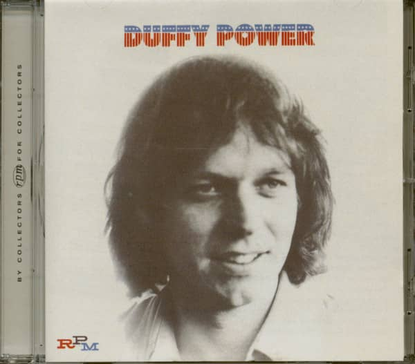 Duffy Power (CD)