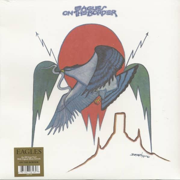 On The Border (LP, 180g Vinyl)