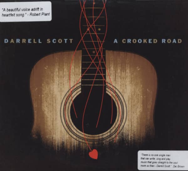 A Crooked Road (2-CD)