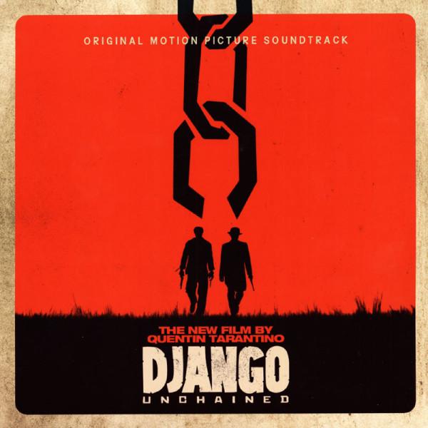 Django Unchained (2-LP 180g) Soundtrack