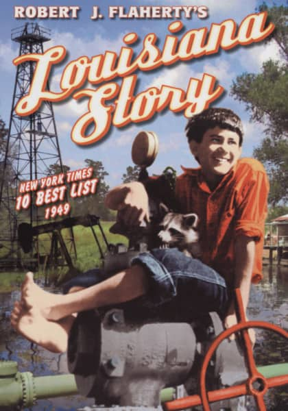 Louisiana Story (0) Documentary - Drama