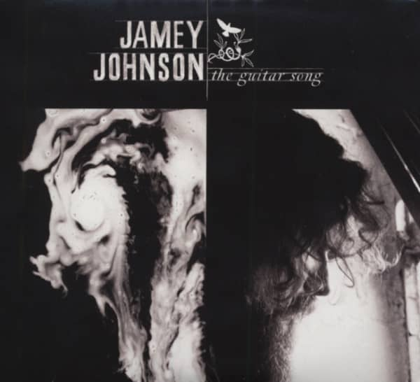 The Guitar Song (2-CD) Black & White Albums