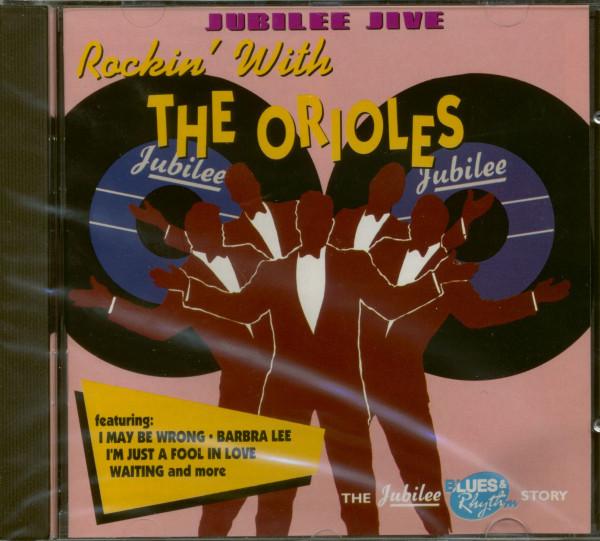 Jubilee Jive