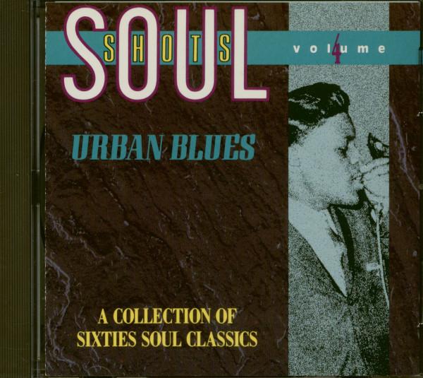 Soul Shots Vol.4 (CD)