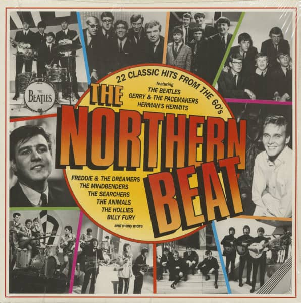 The Northern Sound (LP)