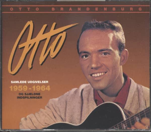 Otto 1959-64 (3-CD)