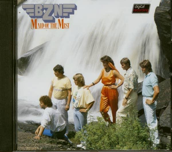 Maid Of The Mist (CD)