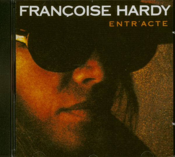 Entr'acte (CD)