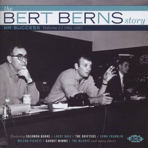The Bert Berns Story Vol.2 - 1964-67