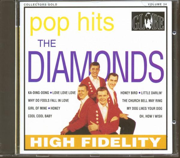 Pop Hits ... Plus (CD)