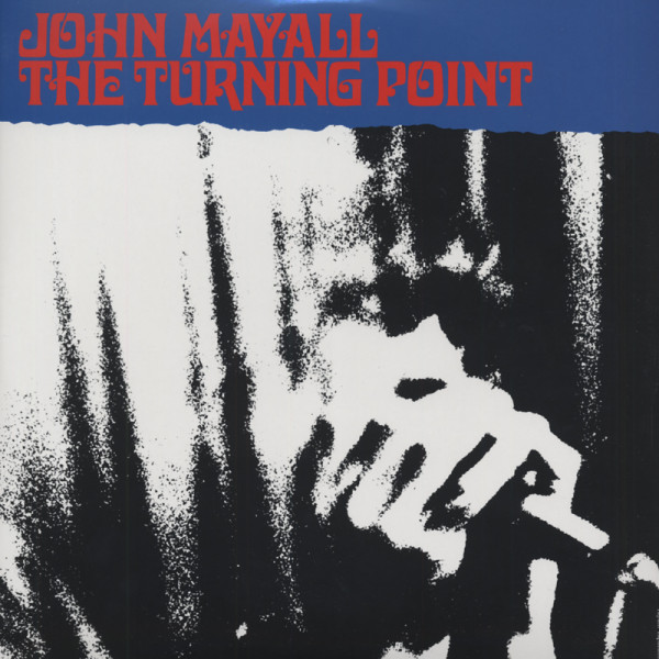 The Turning Point (+ 3 Bonus Tracks) (2-LP)