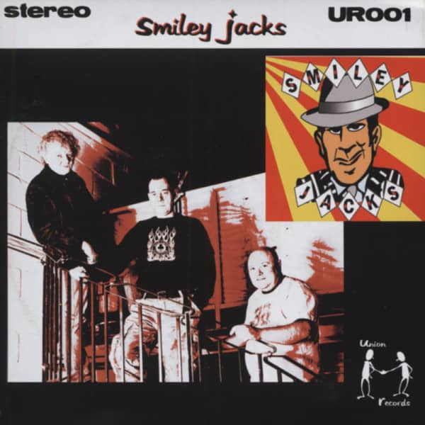 Smiley Jacks (2013)
