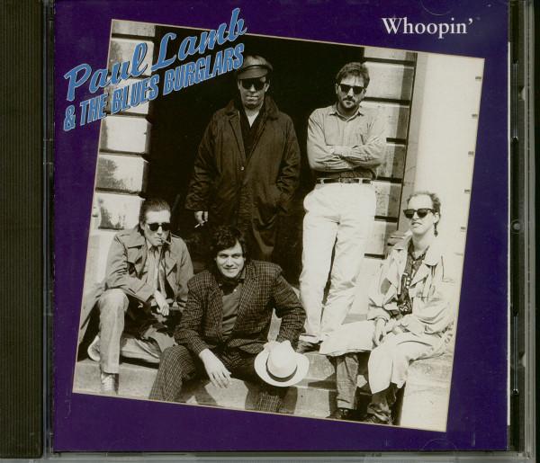 Whoopin' (CD)
