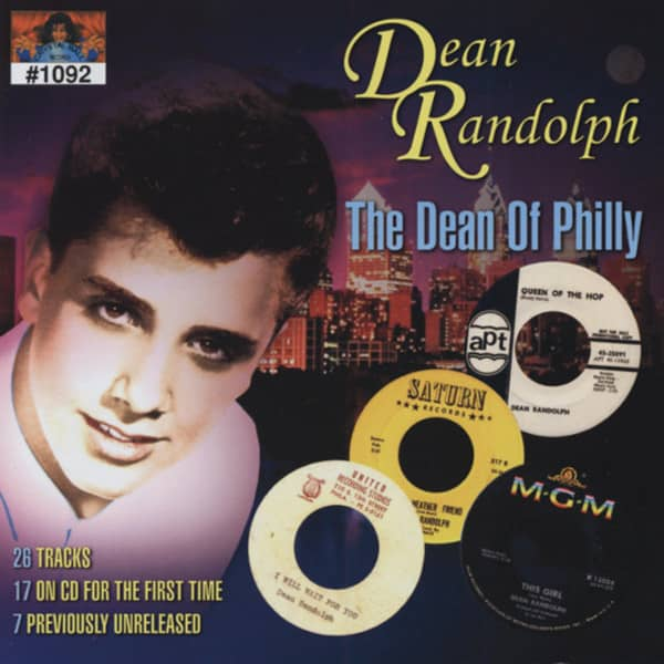 The Dean Of Philly