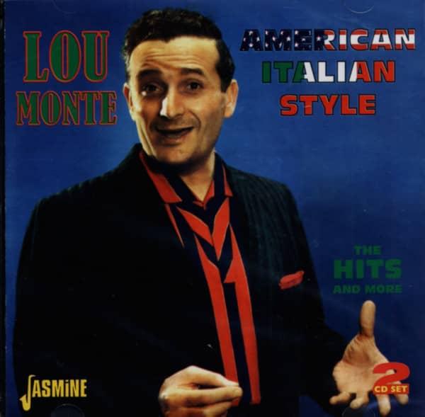 American Italian Style (2-CD)