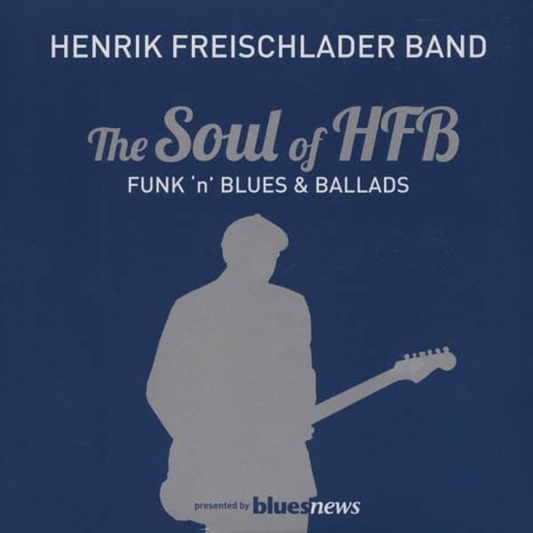 The Soul Of HFB (2-LP)