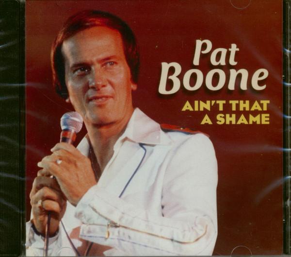 Ain't That A Shame (CD)