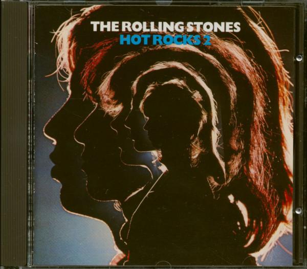 Hot Rocks 2 (CD)