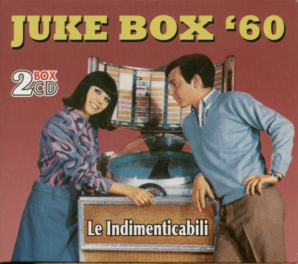 Juke Box '60 - Le Indimenticabili (2-CD)
