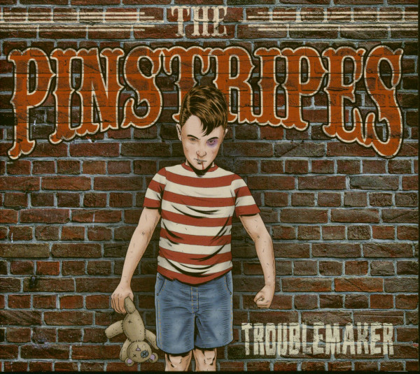 Troublemaker (LP, Ltd.)