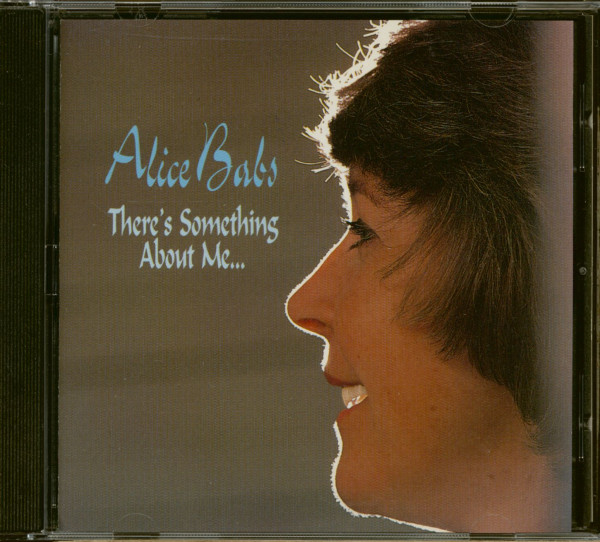 There´s Something About Me (CD)