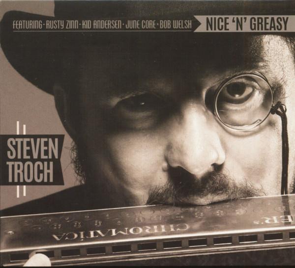 Nice'N'Greasy (CD)