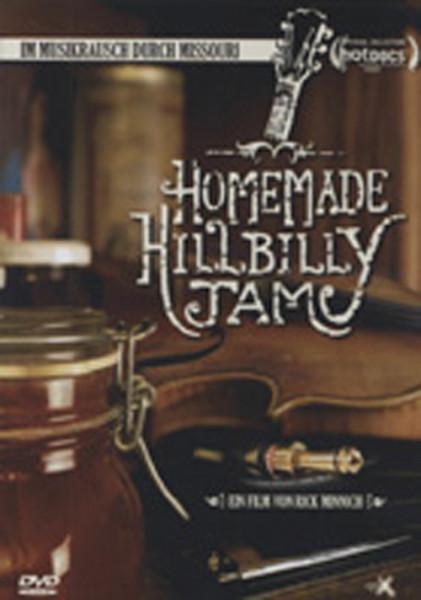 Homemade Hillybilly Jam - 'Im Musikrausch...