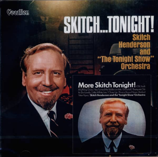Skitch...Tonight & More Skitch Tonight