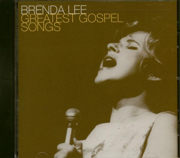Greatest Gospel Songs (CD)