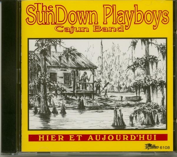 Hier Et Aujourd'Hui (CD)