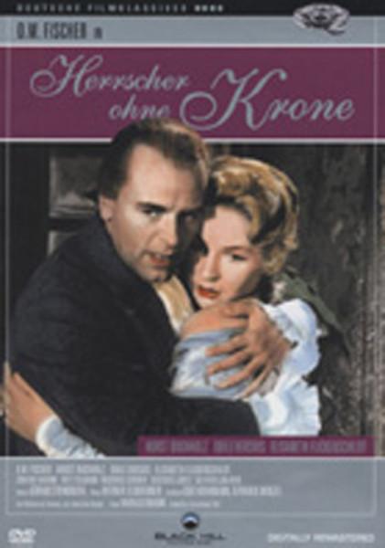 Herrscher der Krone (2) 1956 (O.W.Fischer)
