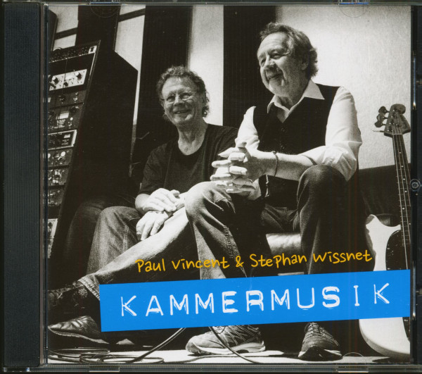 Kammermusik (CD)