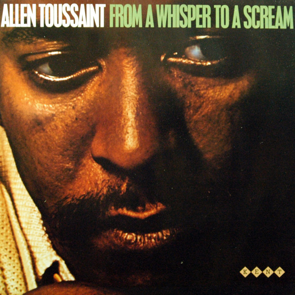 From A Whisper To A Shout (Vinyl LP)