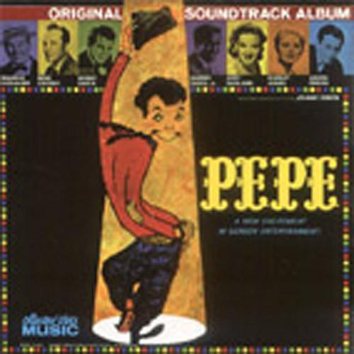 Pepe - Soundtrack
