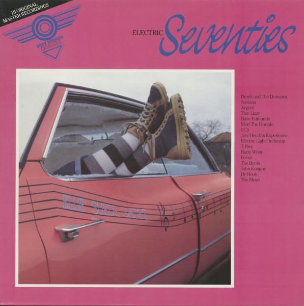 Electric Seventies - Baby Boomer Classics (LP)