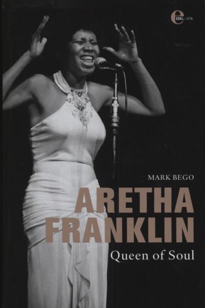 Mark Bego: Queen Of Soul - Biografie