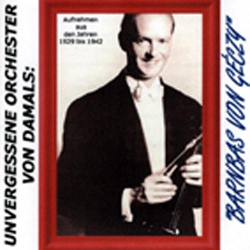 Unvergessene Orchester von damals (2-CD)