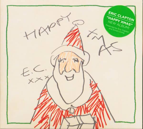 Happy Xmas (CD)