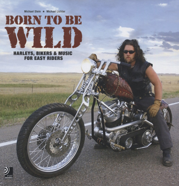 Born To Be Wild (4-CD)