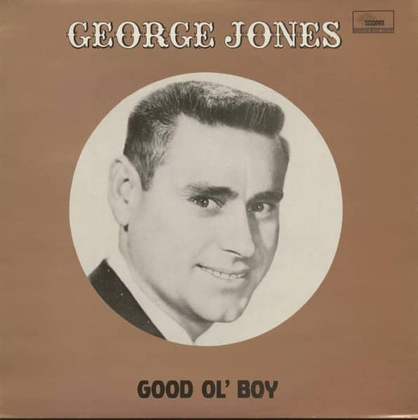 Good Ol' Boy (LP)
